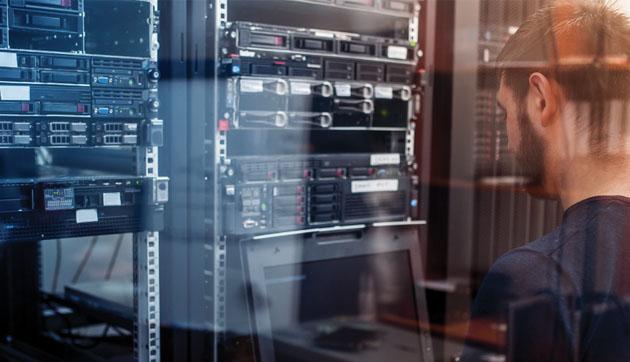Data-Center Modernization
