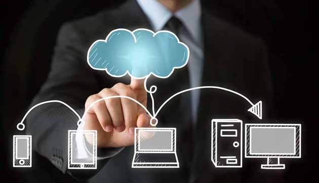 End User Computing solutions