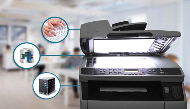 Printing & Imaging infrastructure