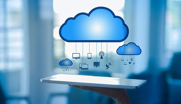 On-demand cloud solution